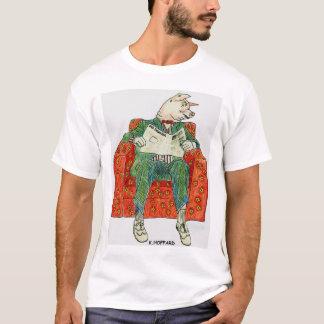 Pig Inquier T-Shirt