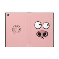 Pig iPad Mini Case