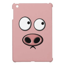 Pig iPad Mini Cover