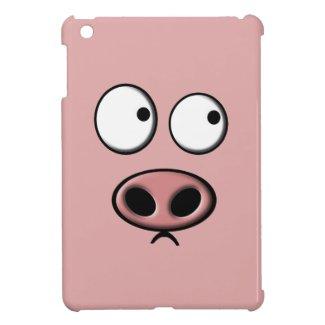 Pig iPad Mini Covers