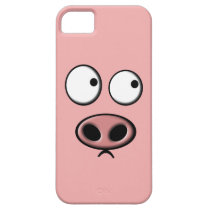 Pig iPhone SE/5/5s Case