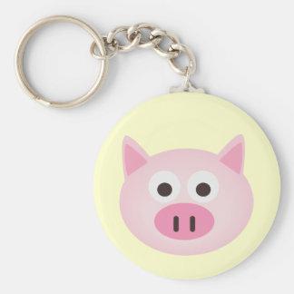 Pig Key Chains