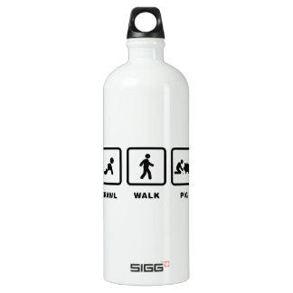 Pig Lover SIGG Traveler 1.0L Water Bottle