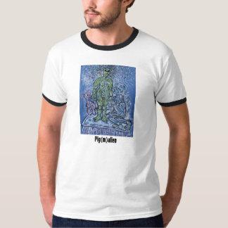 Pig(m)alien T-Shirt