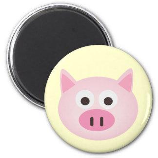 Pig Refrigerator Magnets