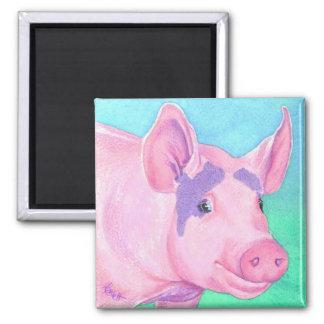"Pig Magnet - ""This Little Piggy"""