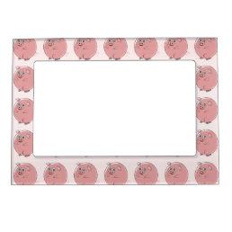 Pig Magnetic Frame