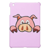 Pig Mini iPad Case