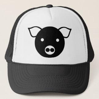 PIG (MODERN ICON) Trucker Hat