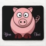 Pig Mousepad