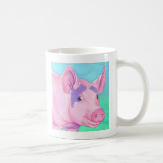 "Pig Mug - ""This Little Piggy"""