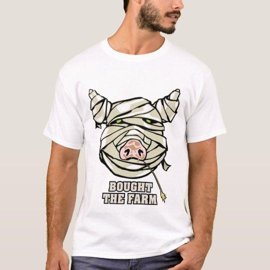 Pig Mummy T-Shirt
