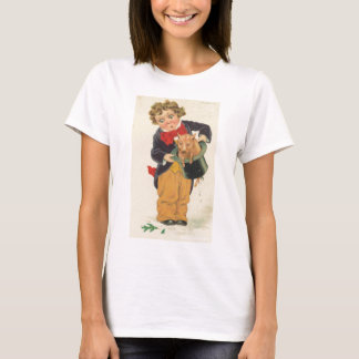 pig out of hat T-Shirt