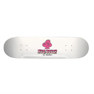 Pig Out! Skate Board