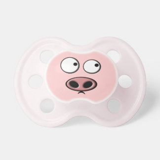 Pig Pacifier