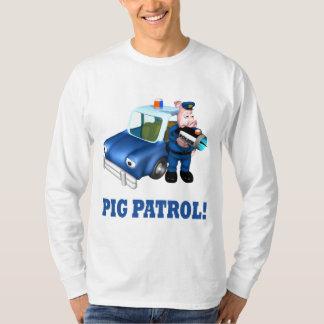 Pig Patrol T-Shirt