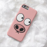 Pig Phone Barely There iPhone 6 Case
