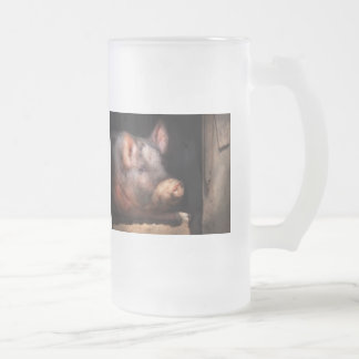 Pig - Piggy number two Coffee Mugs