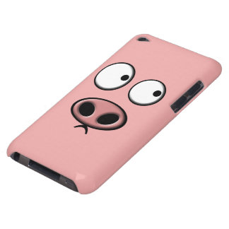 Pig Pod Barely There iPod Cover