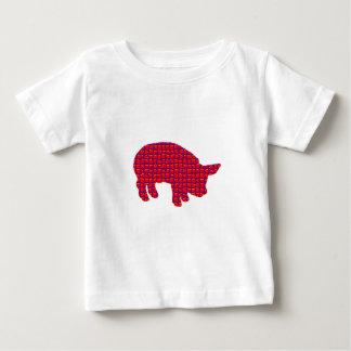 Pig Reddd Baby T-Shirt