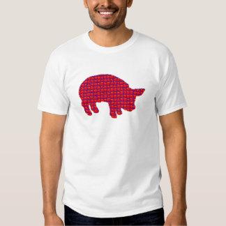 Pig Reddd Tee Shirt
