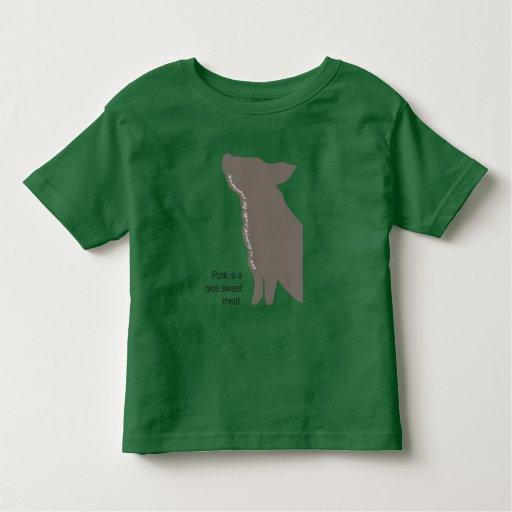 Pig Roast 2009 Toddler T-shirt