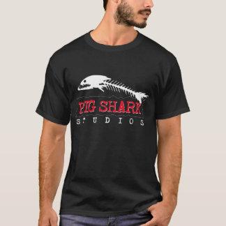 Pig Shark Studios T-Shirt