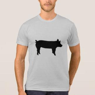 Pig Shirt BBQ Cookoff