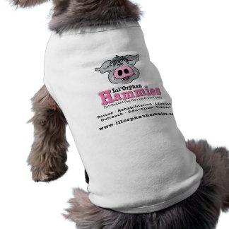 Pig Shirts! Dog Clothes