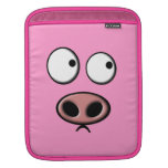 Pig Sleeve For iPads