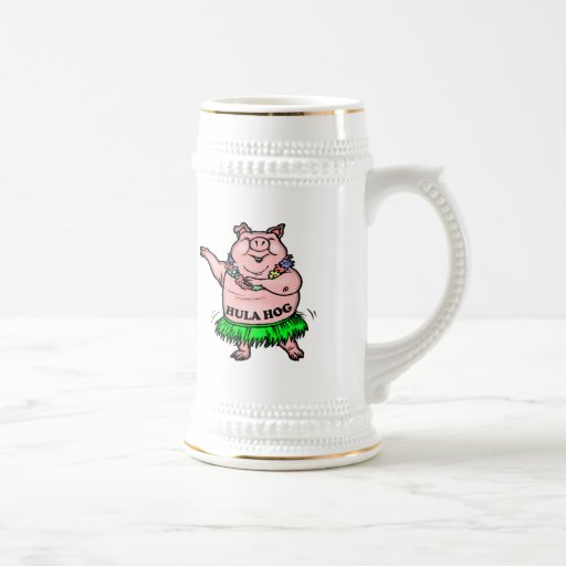 Pig T-Shirts and Pig Gifts Coffee Mug