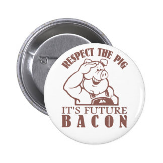 PIG TO BACON custom color button
