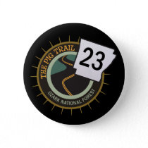 Pig Trail Highway 23 Arkansas Motorcycle Road Pinback Button