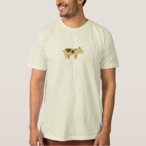 Pig Veganism T-shirt