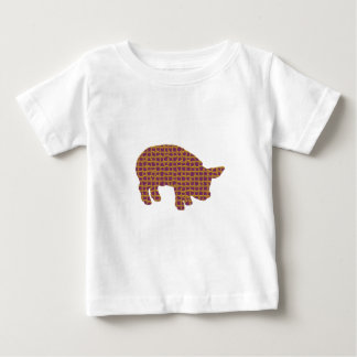 Pig Vibe Baby T-Shirt