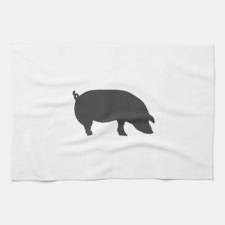 PIG WARE TOWELS