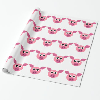PIG Wrapping Paper