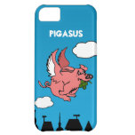Pigasus Case For iPhone 5C