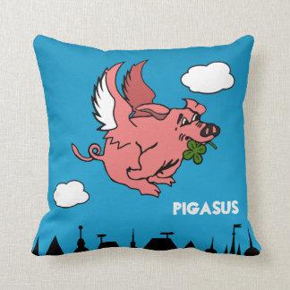 Pigasus Cojines