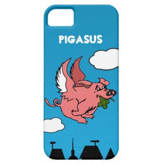 Pigasus iPhone 5 Fundas