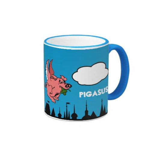 Pigasus Mug
