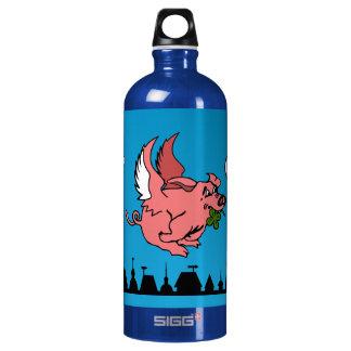 Pigasus Water Bottle