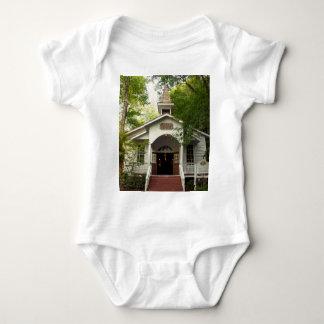Pigeon Forge Chapel Baby Bodysuit