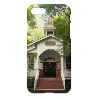 Pigeon Forge Chapel iPhone 7 Case