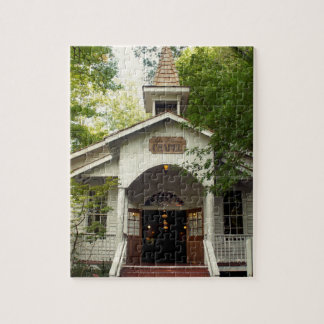 Pigeon Forge Chapel Jigsaw Puzzle