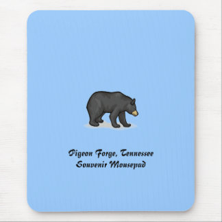Pigeon Forge Tennessee Souvenir Mouse Pads