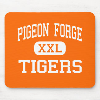 Pigeon Forge - Tigers - High - Pigeon Forge Mouse Pads