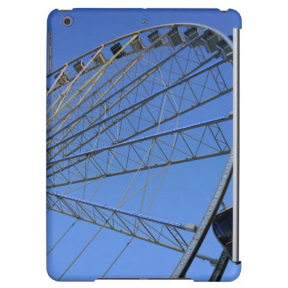 Pigeon Forge Wheel iPad Air Covers