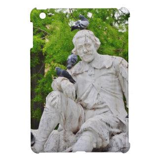 Pigeon Friend Case For The iPad Mini