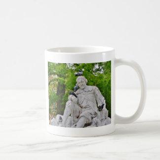 Pigeon Friend Coffee Mug